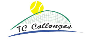 Tennis Club de Collonges - logo