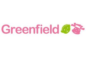 Ecole Greenfield - logo