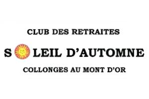 Soleil d'Automne - logo