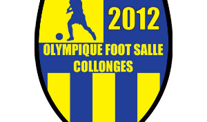 Olympique Foot Salle - logo