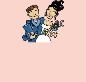 Mes démarches : je me marie