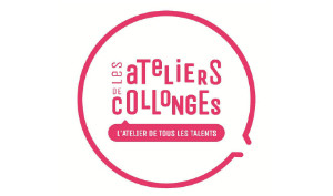 ateliers de collonges - logo