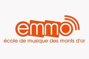 Logo EMMO - 300/200