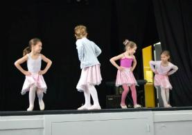 Collonges Arts Danses - photo C
