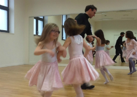 Collonges Arts Danses - photo F