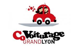 Logo du Covoiturage Grand Lyon