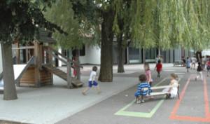 Ecole maternelle primaire