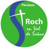 Logo de la paroisse St Roch
