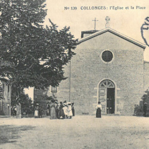 eglise bourg