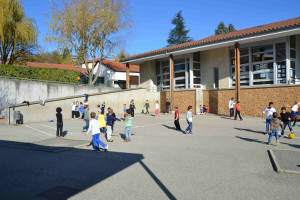 Photo Ecole Primaire
