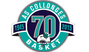 AS Collonges Basket - Logo