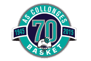 AS Collonges Basket - Logo