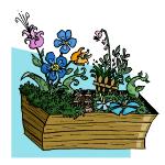 Mon Petit Jardin - 150/150