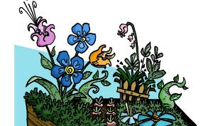 Mon Petit Jardin - 300/200