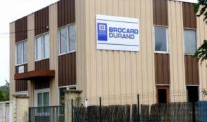 Brocard et Durand