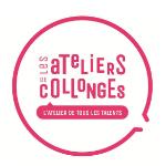 Logo Ateliers de Collonges - carré