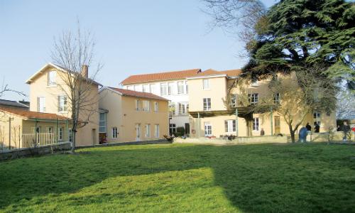 école Jeanne d'Arc 500/300