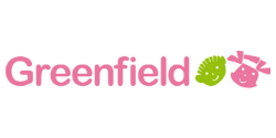 école Greenfield - logo 250/125