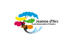 Logo Ecole Jeanne d'Arc