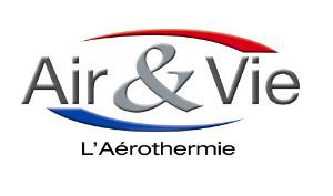 Logo Air et Vie