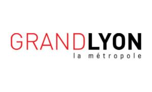 Logo Métropole de Lyon - format carré