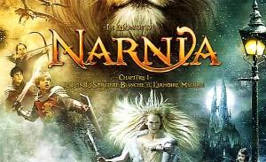 Film Le Monde de Narnia