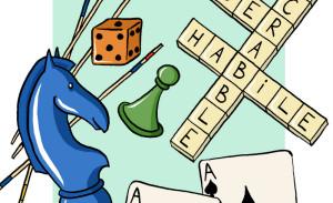 Semaine Bleue - Jeux et ScrabbleSemaine Bleue - Jeux et Scrabble