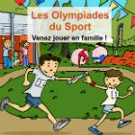 Olympiades du Sport - 150/150
