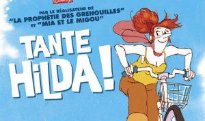 Ciné-Enfants : Tante Hilda 300-200