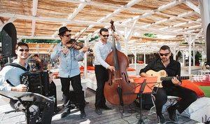 Accordé Swing : Musique à Trèves Pâques
