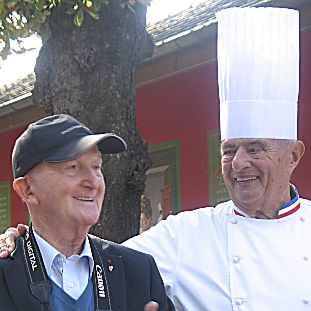 Jean-Pierre et Paul