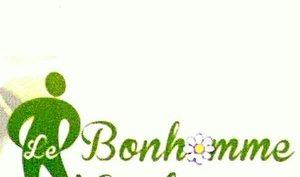 Logo Le Bonhomme Vert