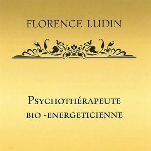 Professionnels : Florence Ludin