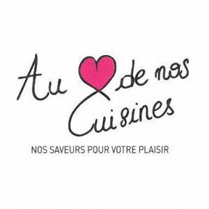 Au Coeur de nos Cuisines