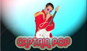 Musique à Trèves Pâques : Captain Pop