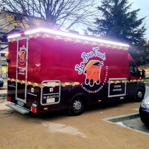 Bo Bun Truck