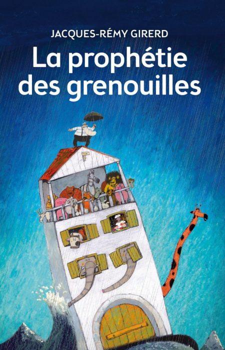 Prophétie Ciné Enfants