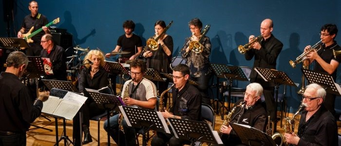 only big band