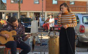 Musique à Trèves Pâques : Uptown Lovers