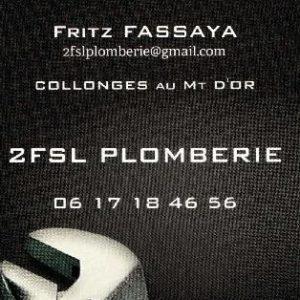 2FSL Plomberie