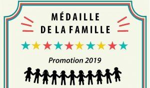 Flyer Médaille de la Famille PROMO 2019-001