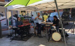 Musique à Trèves Pâques - Christophe Duplan