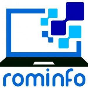 Logo Rominfo