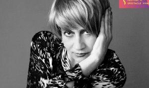 """Festival Saône en Scènes : Soirée Théâtre """"Françoise par Sagan"""" avec Caroline Loeb"""