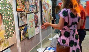L'Exposition des Artistes : 11è édition